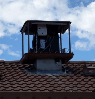 How Does an Evaporative Cooler Work?