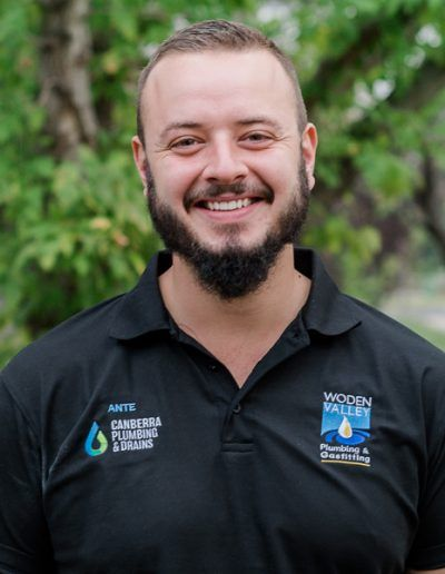 Ante - Canberra Plumber