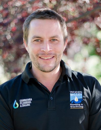 Brodie - Canberra Plumber