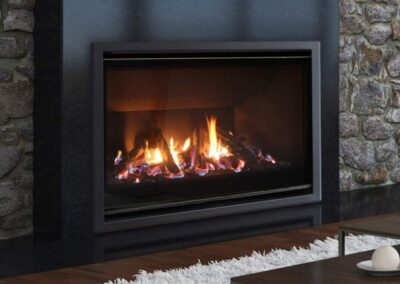 Gas heater replacements