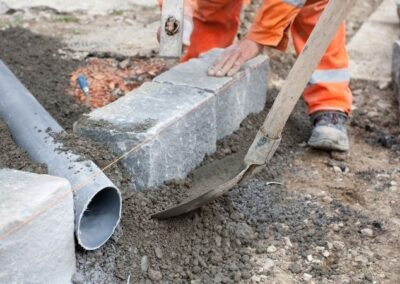 Repairs & replacements of all drains